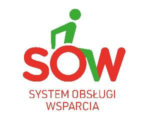 Systemu Obsługi Wsparcia