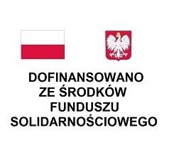 Zadanie dofinansowane ze środków Funduszu Solidarnościowego